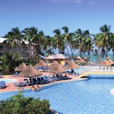Туристическое агентство EcoTravel Пляжный тур в Доминикану, Пунта-Кана, Be Live Collection Punta Cana 5* - фото 1