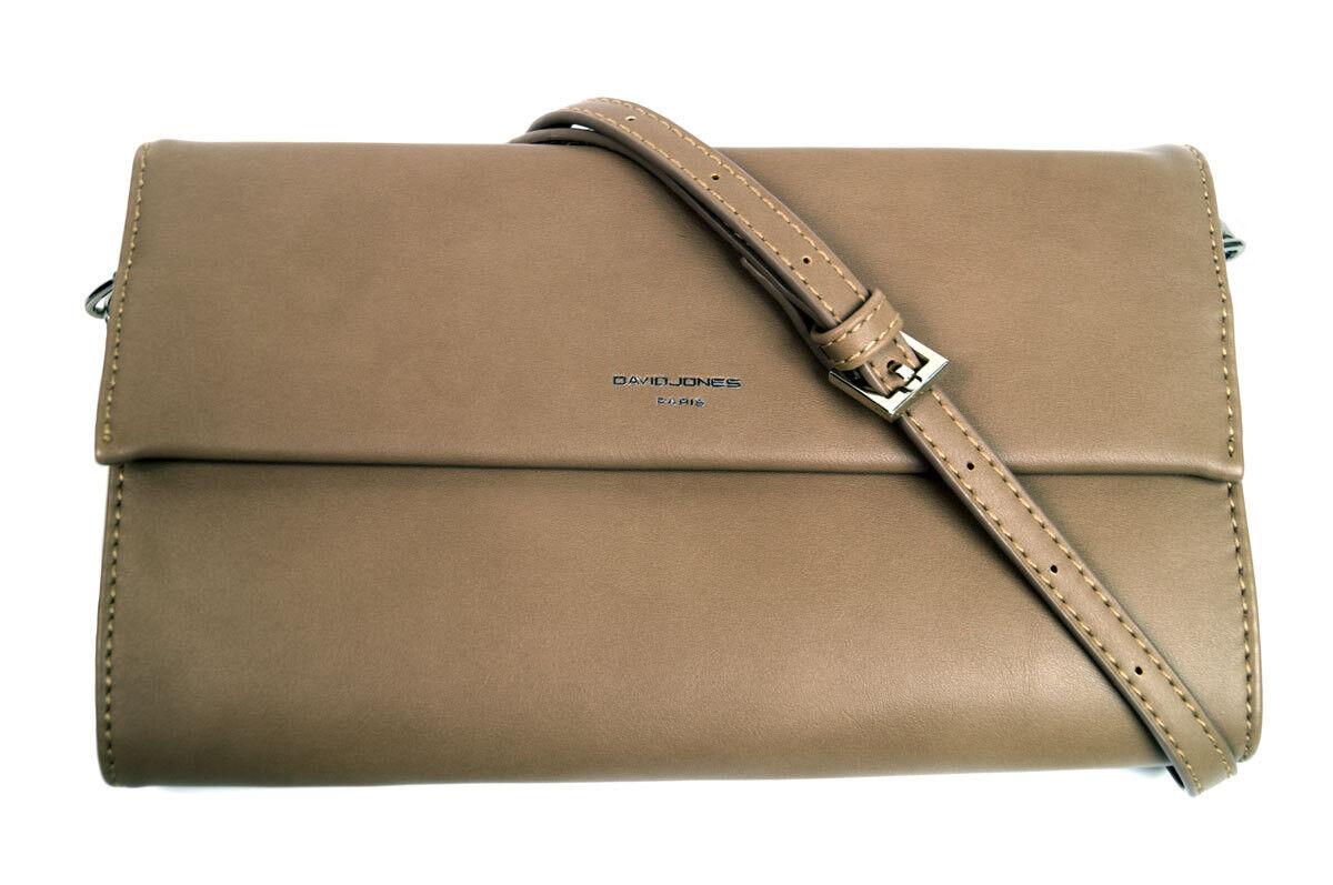 Магазин сумок David Jones Клатч женский  3513-3 - фото 3