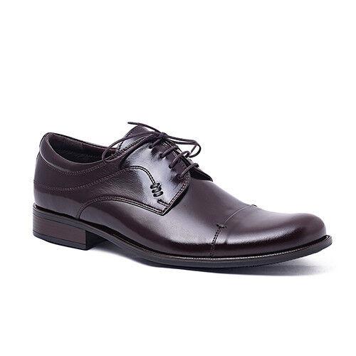 Обувь мужская Conhpol Туфли мужские C-4209-0063-00S04 - фото 1