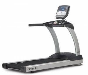 Тренажер True Fitness Беговая дорожка LC 1100 (LC1100 T2WX) - фото 1