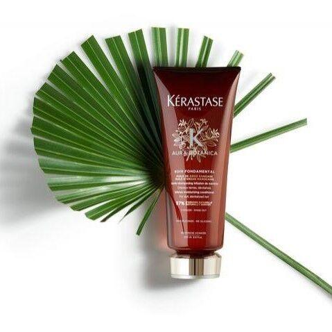 Уход за волосами Kerastase Цитрусовый аромат   Aura Botanica - фото 1