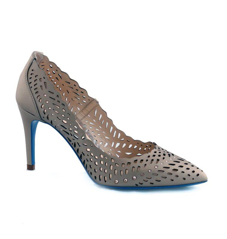 Обувь женская Loriblu Туфли женские 7287 - фото 1