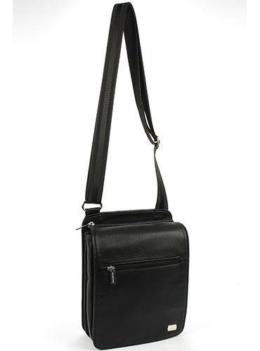 Магазин сумок Galanteya Сумка мужская 21412 - фото 4