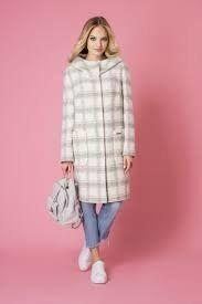 Верхняя одежда женская Elema Пальто женское демисезонное 1-8399-1 - фото 1