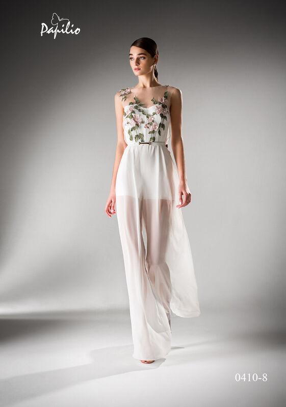 Вечернее платье Papilio Вечернее платье Felice 0410-8 (1) - фото 1