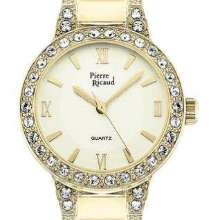 Часы Pierre Ricaud Наручные часы P21074.1161QZ - фото 1