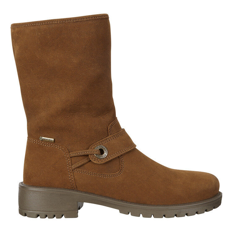Обувь детская ECCO Сапоги детские ELAINE KIDS 720133/02034 - фото 3