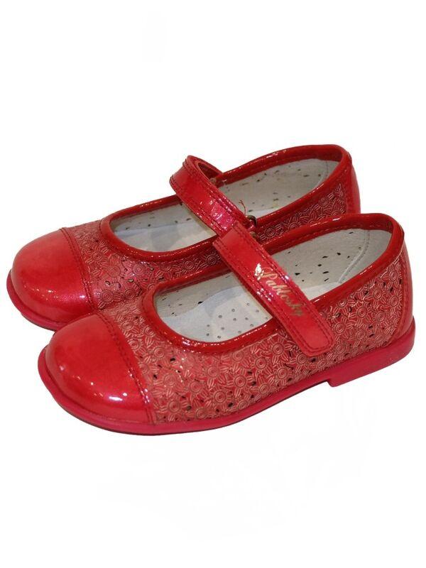 Обувь детская Pablosky Туфли для девочки 084969 - фото 2