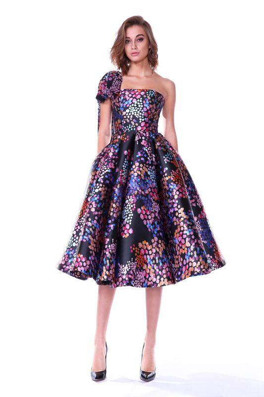 Платье женское Isabel Garcia Платье BB944 - фото 1