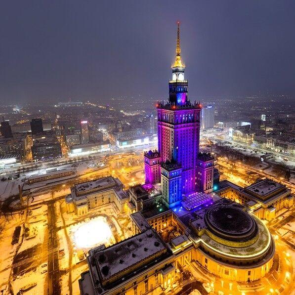 Туристическое агентство Череда Путешествий Автобусный экскурсионный тур «Польша - Германия» - фото 1