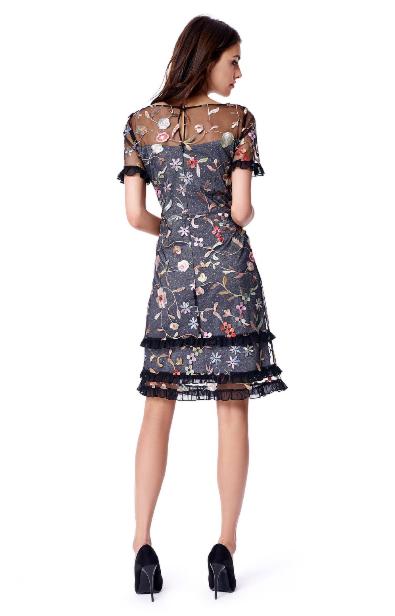 Платье женское Potis & Verso Платье Florence - фото 3