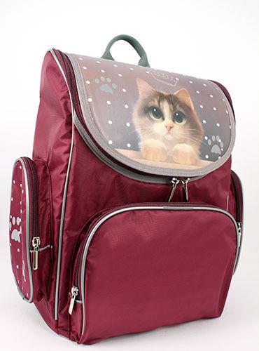 Магазин сумок Galanteya Рюкзак школьный 27915 - фото 4