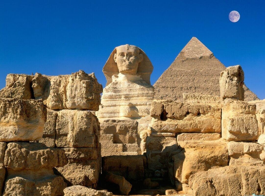 Туристическое агентство Южный край Горящий  Тур  в Египет - фото 4