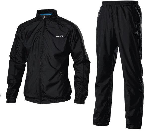 Спортивная одежда Asics Костюм спортивный мужской M'S Track Suit 421906-0904 - фото 1