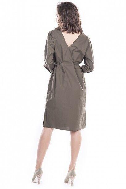 Платье женское SAVAGE Платье  арт. 915577 - фото 4