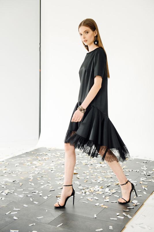 Платье женское Burvin Платье женское 5981 - фото 3