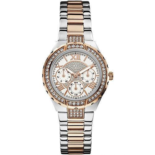 Часы Guess Наручные часы W0111L4 - фото 1