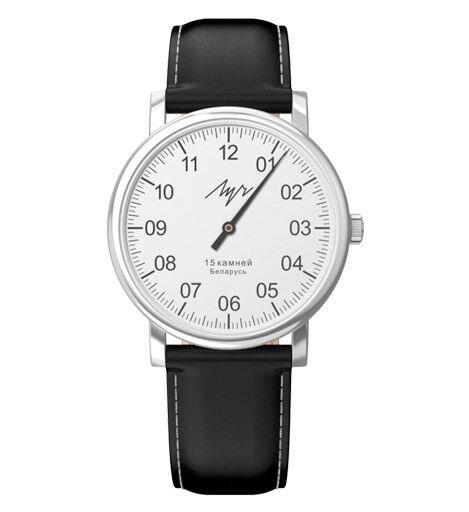 Часы Луч Наручные часы «Однострелочник» 77471760 - фото 1