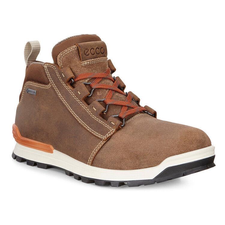 Обувь мужская ECCO Ботинки OREGON 826014/50652 - фото 1