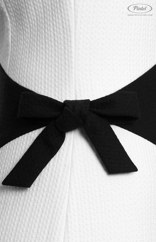 Платье женское Pintel™ Миди-платье Kaisa - фото 5