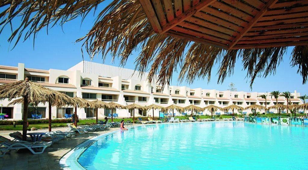 Туристическое агентство Санни Дэйс Пляжный авиатур в Египет, Хургада, Long Beach Resort 4* - фото 4