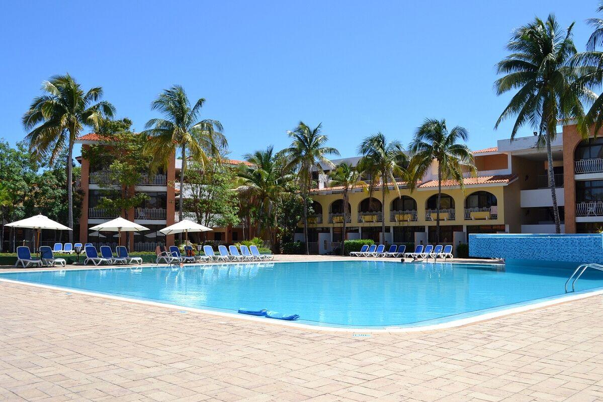Туристическое агентство Jimmi Travel Пляжный тур на Кубу, Roc Barlovento Hotel 4* - фото 2