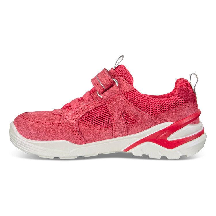 Обувь детская ECCO Кроссовки BIOM VOJAGE 706512/58420 - фото 2