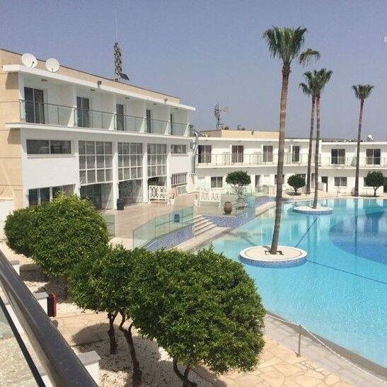 Туристическое агентство Санни Дэйс Пляжный авиатур на Кипр, Айя-Напа, Fedrania Gardens Hotel 2* - фото 1