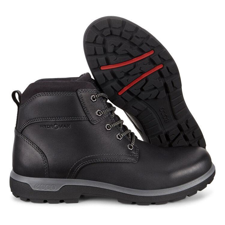 Обувь мужская ECCO Ботинки высокие WHISTLER 833684/51052 - фото 8