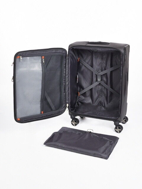 Магазин сумок Samsonite Чемодан X'BLADE 3.0 04N*18 008 - фото 4