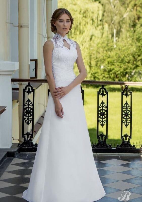 Свадебный салон Robe Blanche Платье свадебное Dorotea - фото 1