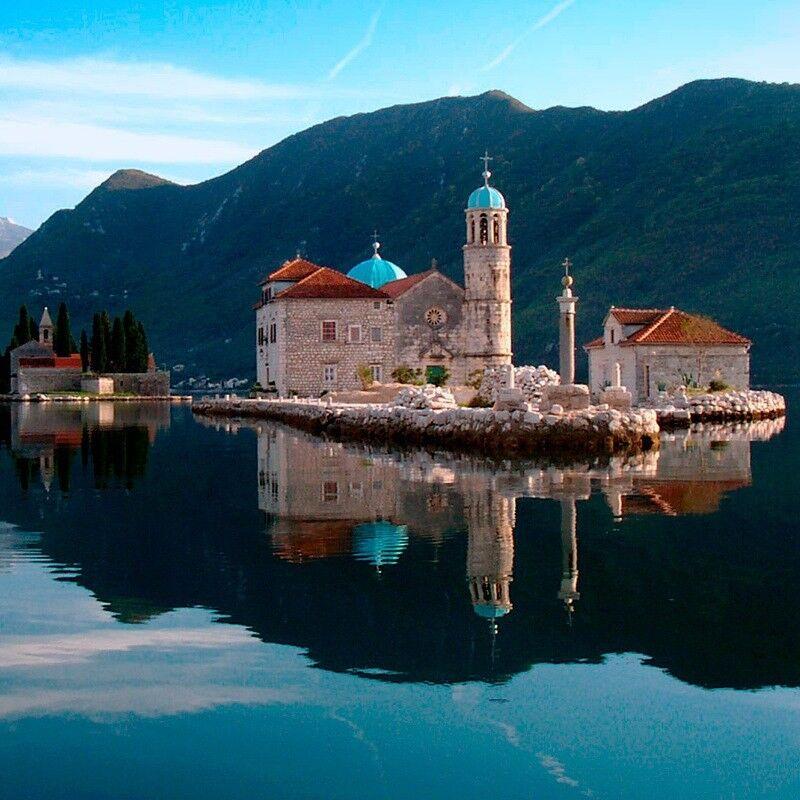 Туристическое агентство ВЕЛИНА турвояж Автобусный евротур с отдыхом в Черногории №3 - фото 2