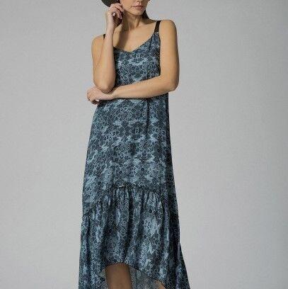 Платье женское Elis платье женское арт.  DR03235 - фото 1
