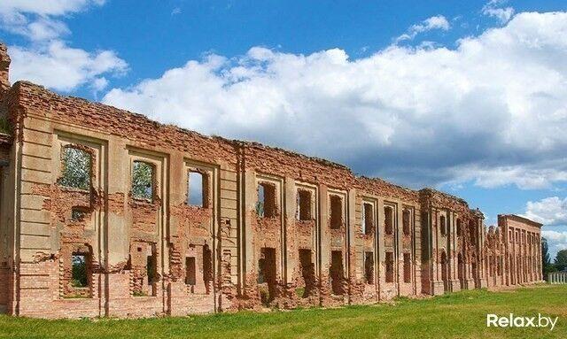 Достопримечательность Ружанский замок Фото - фото 4