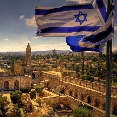 Туристическое агентство Визавитур Авиатур «Путешествие по Святой Земле Израиля» - фото 1