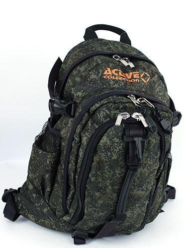 Магазин сумок Galanteya Рюкзак молодежный 6609 - фото 4