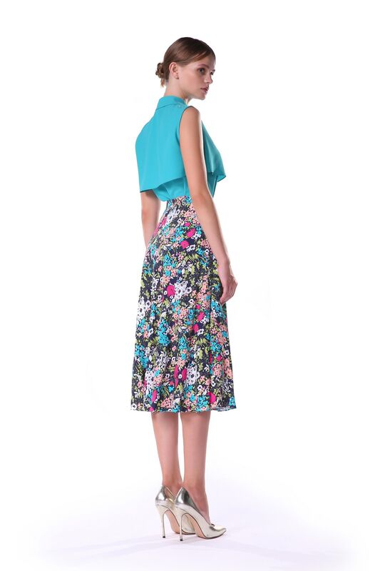Кофта, блузка, футболка женская Isabel Garcia Блуза BN1250 - фото 2