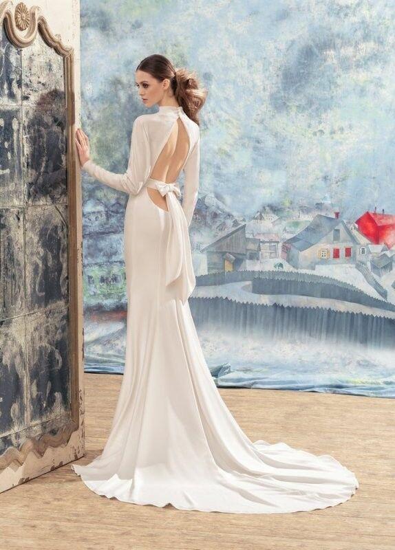 Свадебный салон Papilio Свадебное платье «Кардинал» 1733La - фото 2