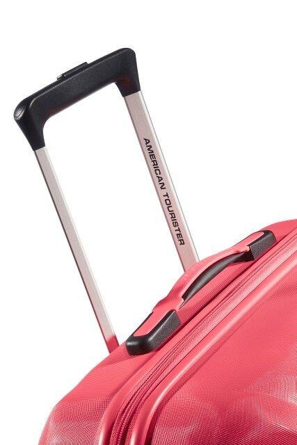 Магазин сумок American Tourister Чемодан Ziggzagg 23G*90 002 - фото 6
