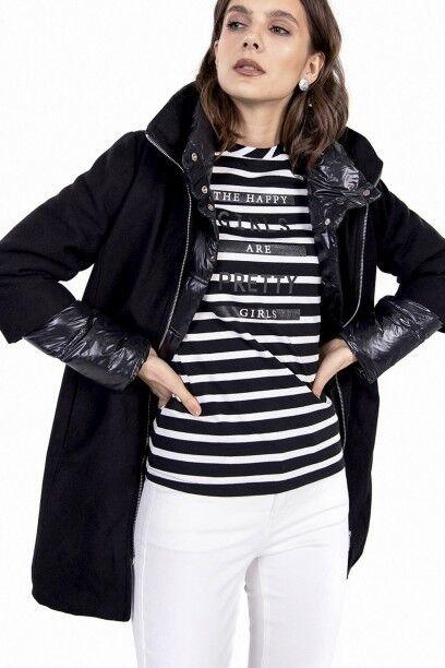 Верхняя одежда женская SAVAGE Пальто женское арт. 010138 - фото 2