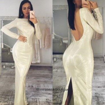 Платье женское Mira Sezar Платье женское «Менсаль» - фото 1