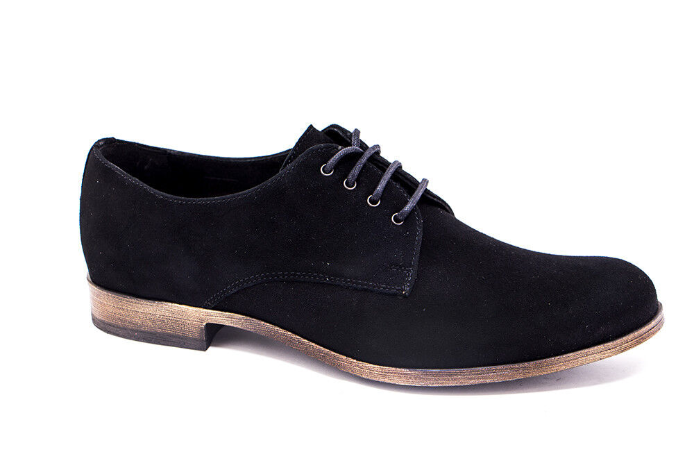 Обувь мужская Conhpol Туфли мужские C00C-5800-0089-00D01 - фото 1