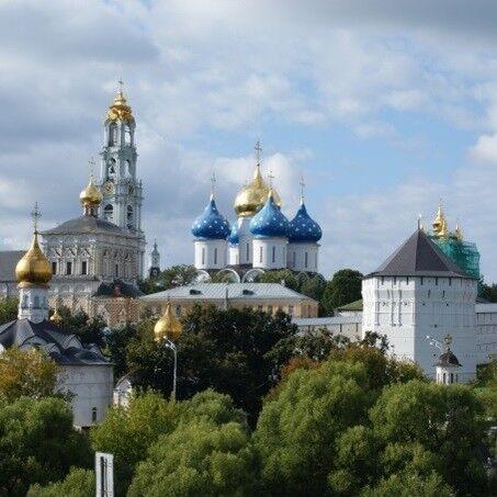 Туристическое агентство АнитаБай Автобусный экскурсионный тур «Золотое кольцо России» - фото 1