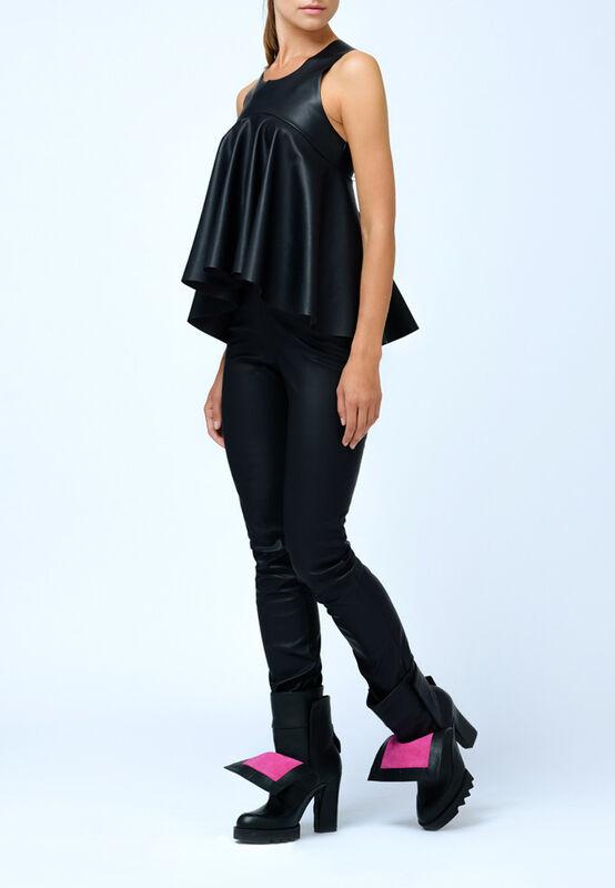 Кофта, блузка, футболка женская Coo Culte Топ женский 18 - фото 1