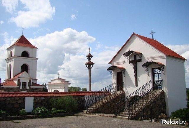 Достопримечательность Костел Святой Анны Фото - фото 2