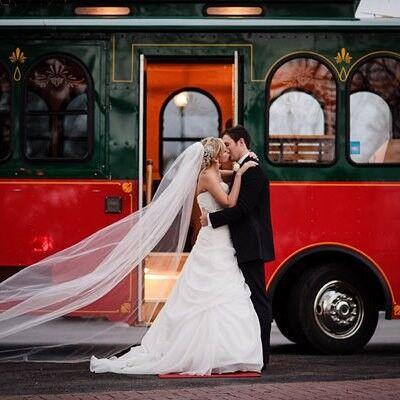 Туристическое агентство СВ-тур Свадебная церемония «На колесах» в Лас-Вегасе - фото 1