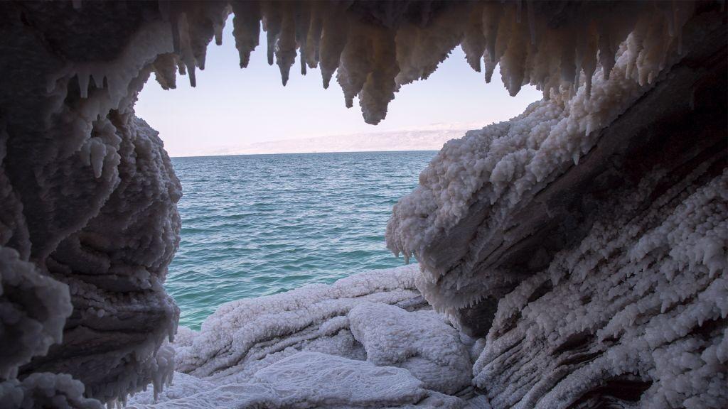 Туристическое агентство Новая Планета Пляжный авиатур в Израиль, Эйн Бокек, Leonardo Inn Hotel Dead Sea 3* - фото 3
