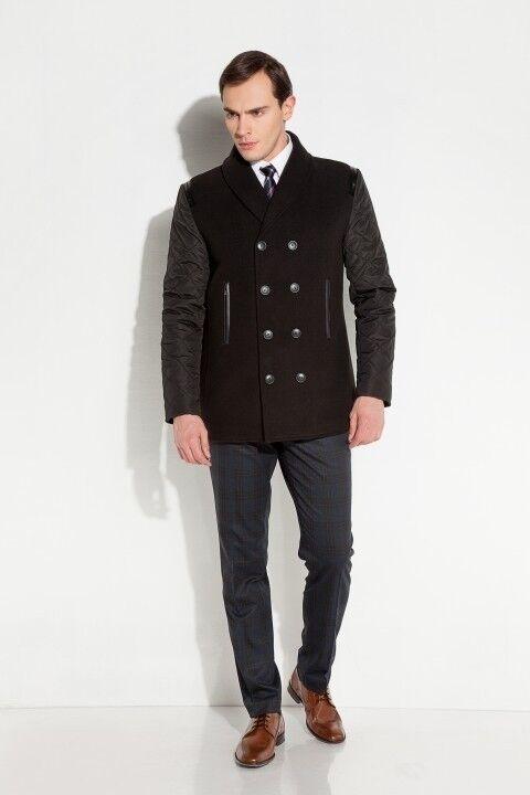 Верхняя одежда мужская Monton Пальто мужское 206910 - фото 1