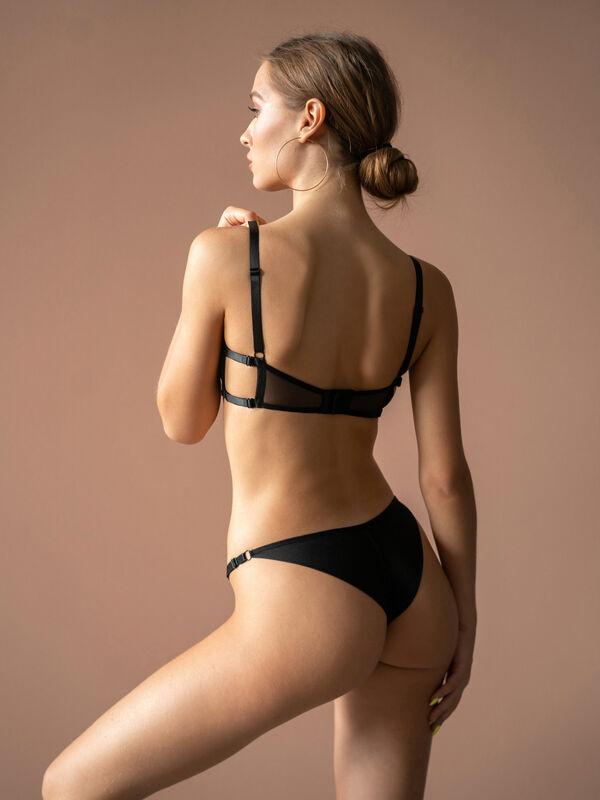 Женское нижнее белье Lovelace Лиф «Basic» - фото 15