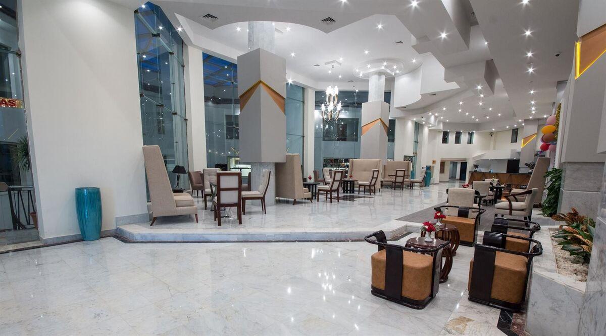 Туристическое агентство Санни Дэйс Пляжный авиатур в Египет, Шарм-эль-Шейх, Sharming Inn Hotel 4* - фото 7
